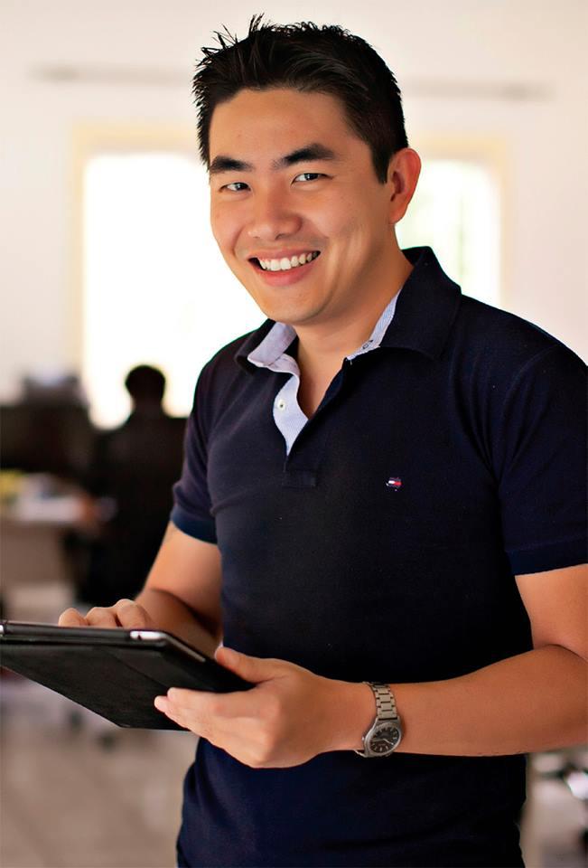Thiago Akira Marketing Digital no Turismo